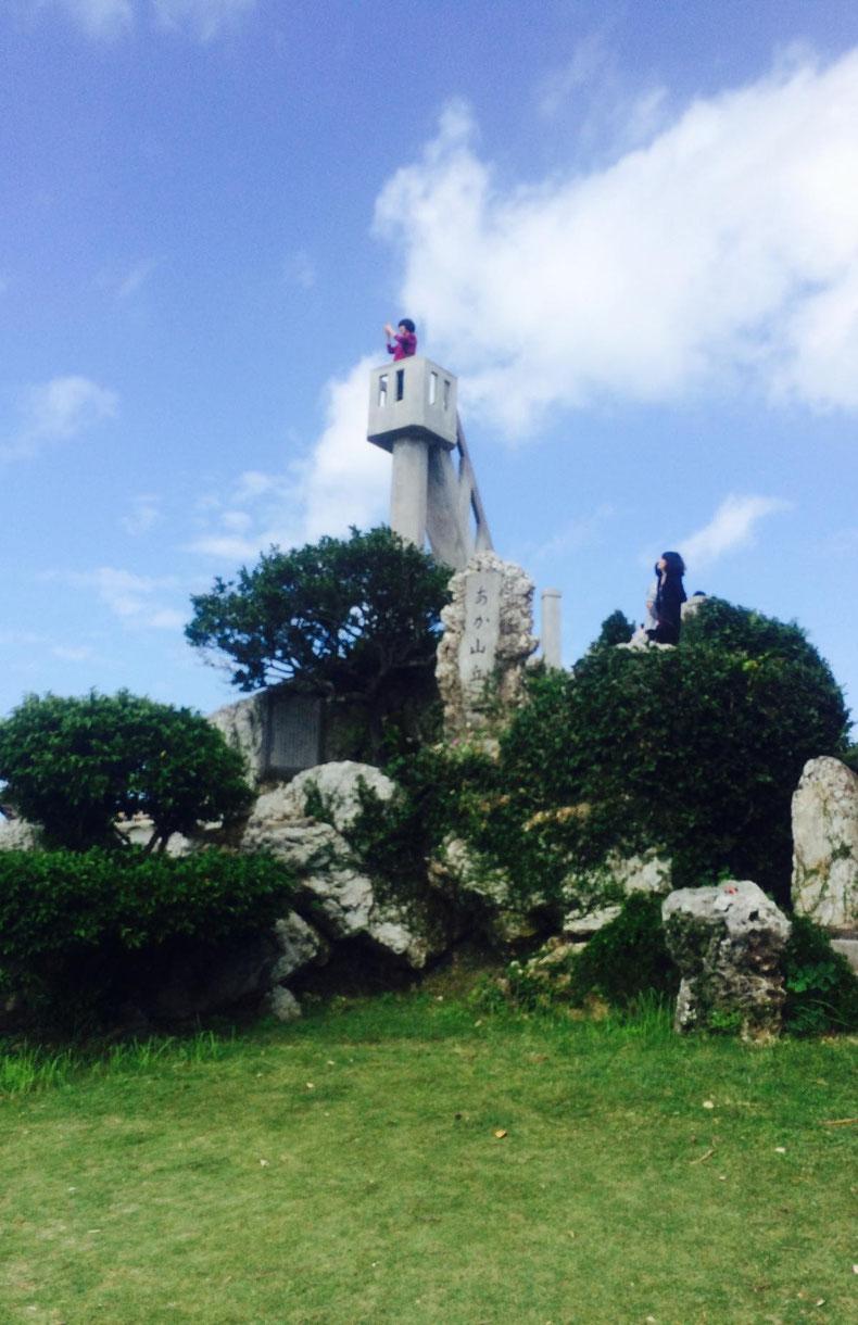 沖縄石垣島のドレスじゃないリゾートコスプレキャバクラ[CAMP META-CAT] キレイすぎる海/じゅり