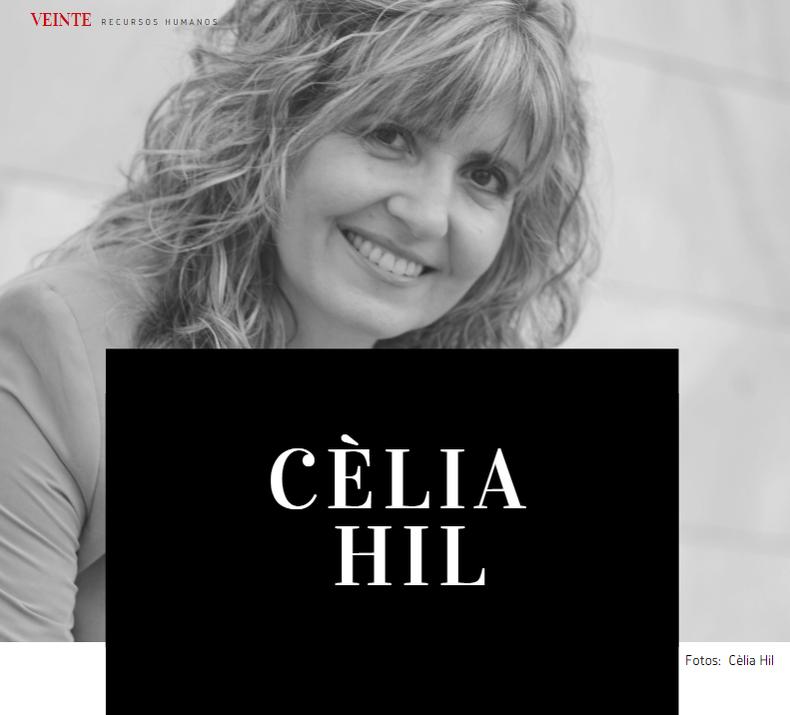 Entrevista a Celia Hil