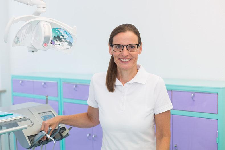 Zahnarzt-Praxis in Rosenheim seit 1993