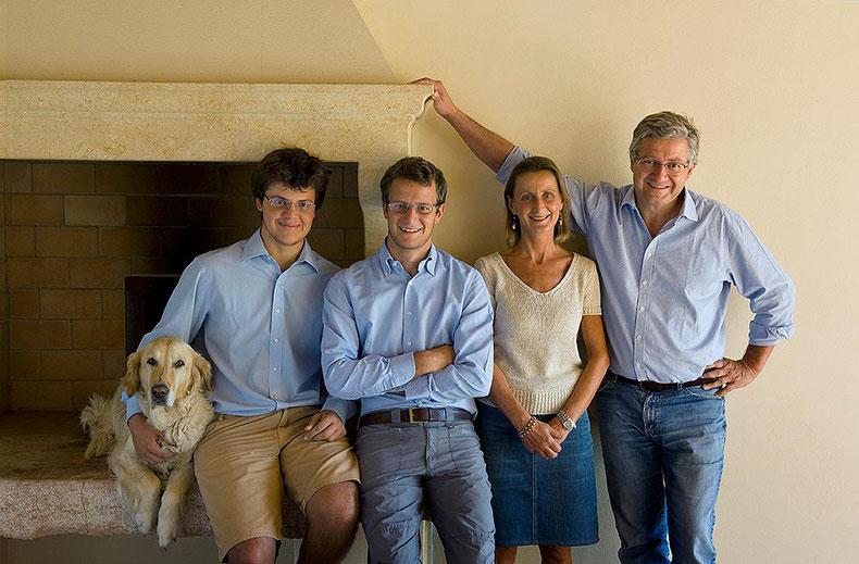 Familie Cesari | Brigaldara