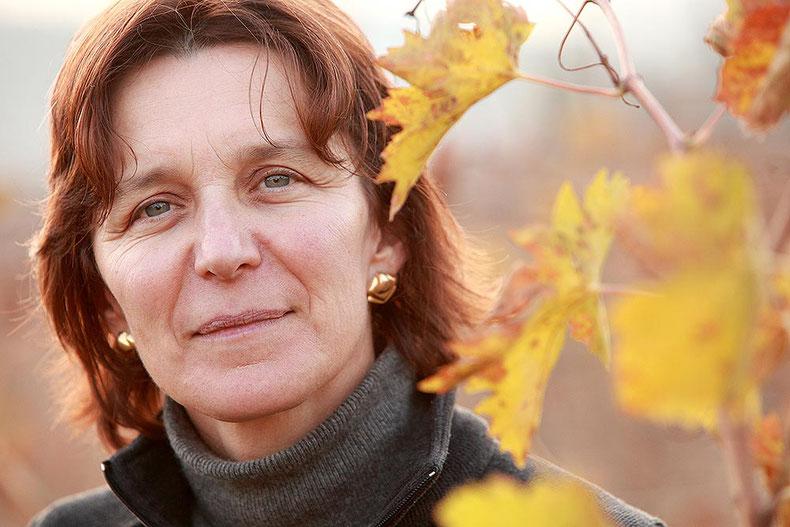 Matilde Poggi | Le Fraghe