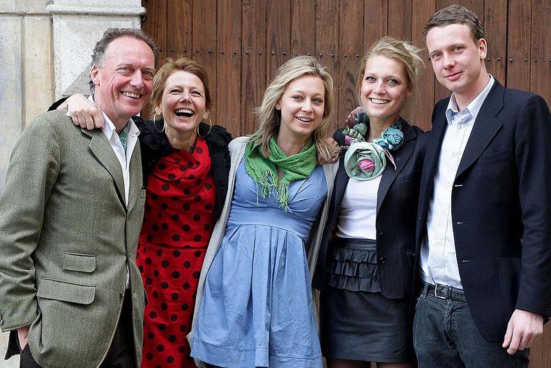Familie Lageder | Weingut Alois Lageder