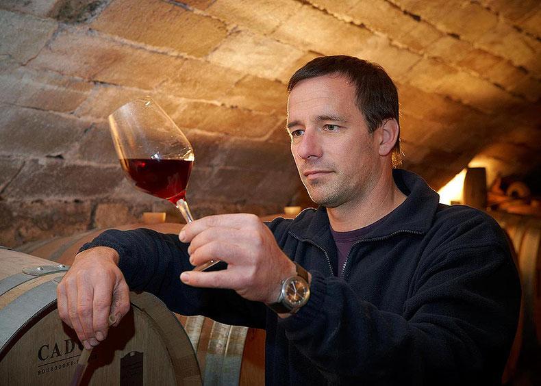 Markus Heid |Weingut Heid