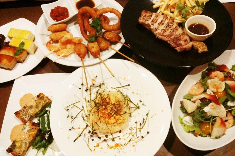肉食女子|カラオケ|ガッツリ|