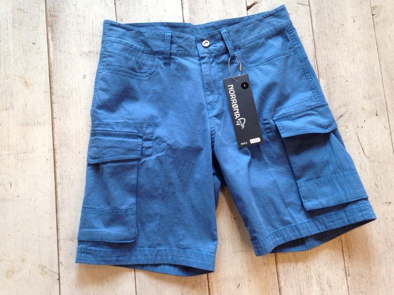 NORRONA(ノローナ)29 cargo Shorts ¥12,960(税込)