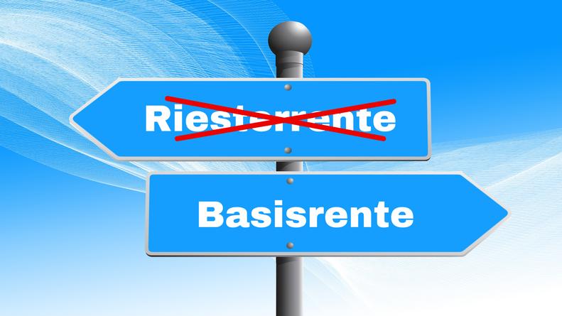 Rüsselsheim Versicherungsmakler - Rüsselsheim Versicherungen - Altersvorsorge