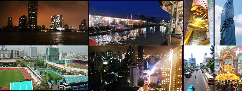 Bangkok rencontres App