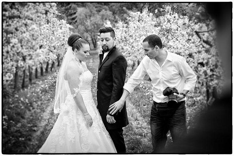 Workshop Hochzeitsfotografen Frankfurt