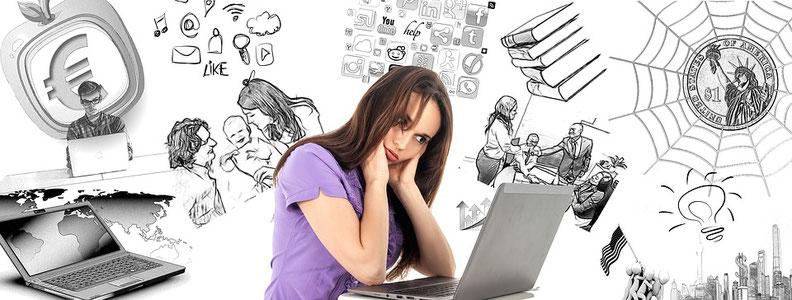 Good Life Gesundheit im Alltag: Stress macht krank. Und ist weitaus mehr, als ein hohes Arbeitspensum