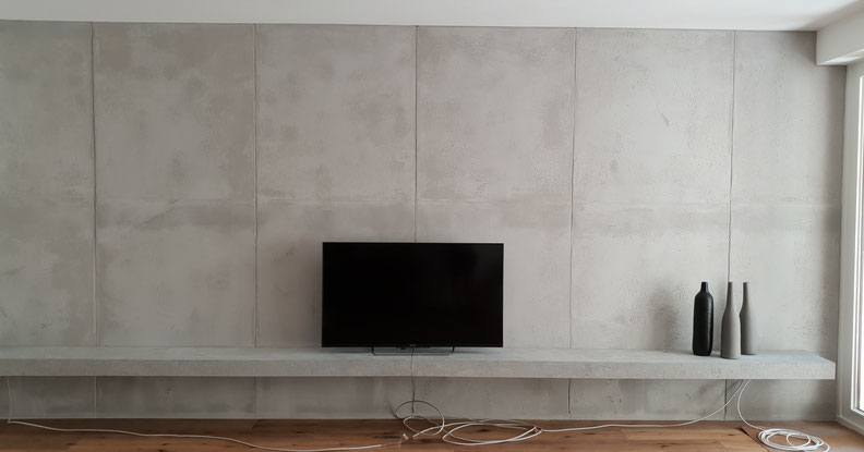 sichtbeton andreas poll boden objektgestaltung. Black Bedroom Furniture Sets. Home Design Ideas