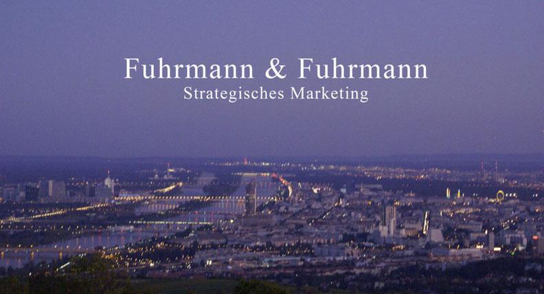 Fuhrmann-Marketing begrüßt Sie