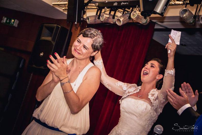 vague(s) magazine pure player évolutif et intuitif : rencontre avec Malvina Chassagne, créatrice de l'entreprise de décoration de mariage Temps de Rêve