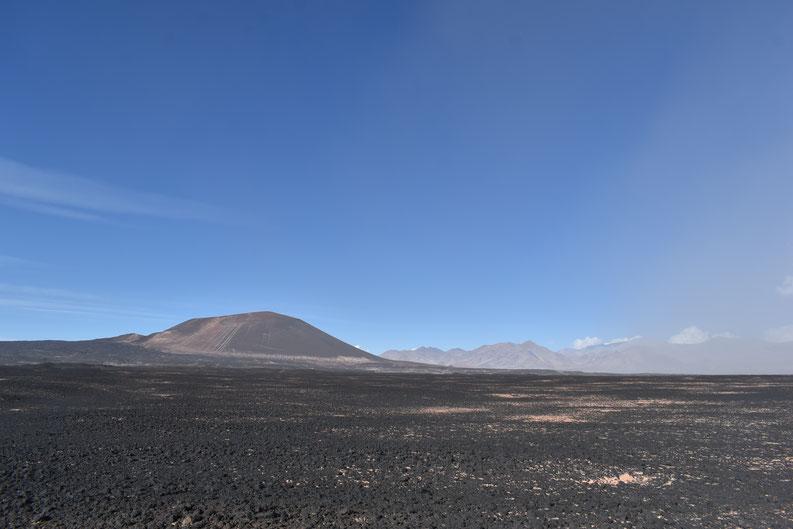 Volcán Carachi . Catamarca.