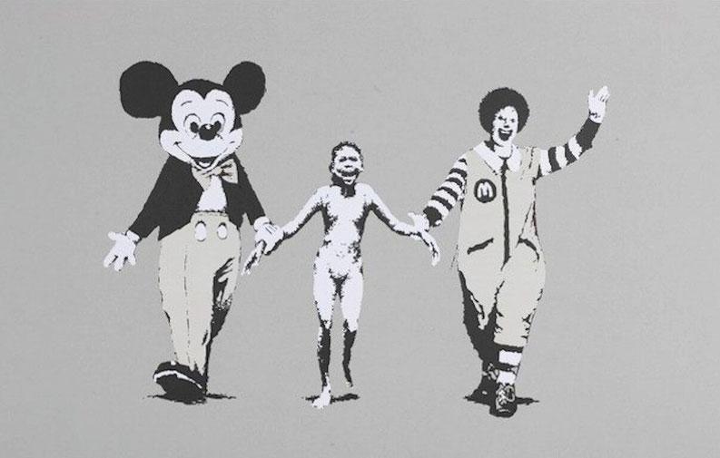 banksy-oeuvre-engage-napalm-disney-macdo-enfant-vietnam.jpg
