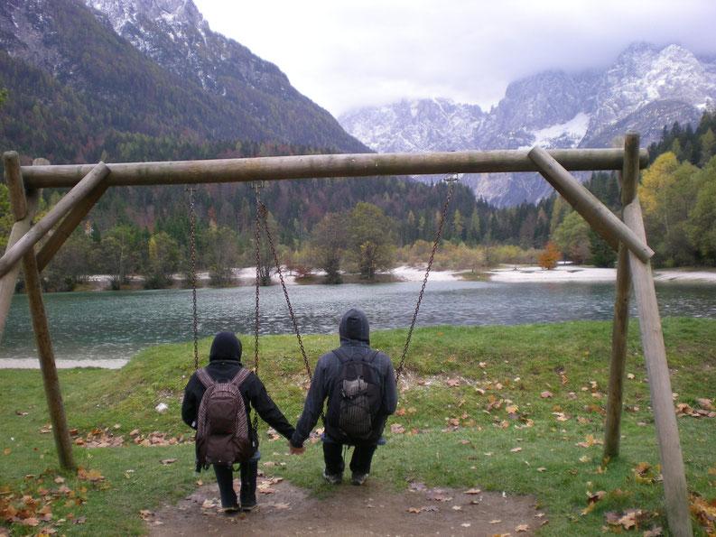 Living in Slovenia - Kranjska Gora