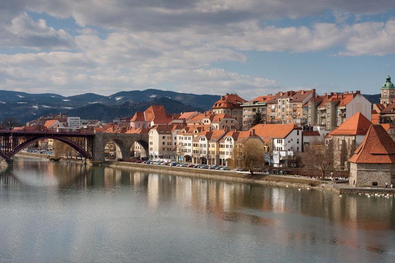 Living in Slovenia - Maribor, Slovenia