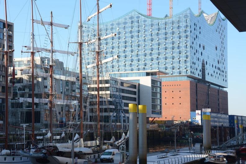 Hamburg, so schön!