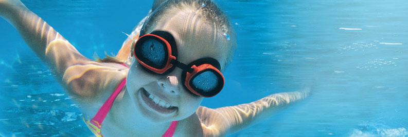 AQUA Kids / Schwimmkurse und Bewegungskurse für Kinder, Schwimmschule
