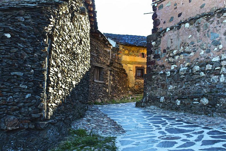 El Muyo, Segovia