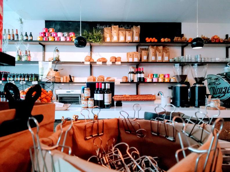 Bier en Melk - Café in Domburg - Zeeland | Niederlande