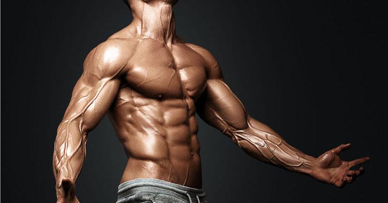 Körperfett reduzieren