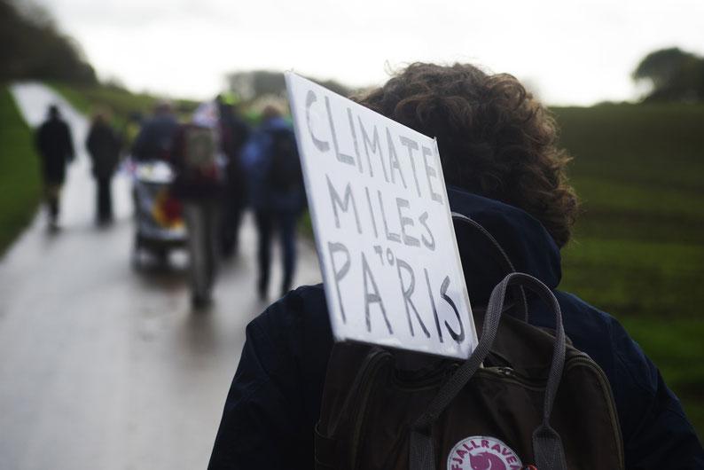 Climate Miles © Corentin Leblanc