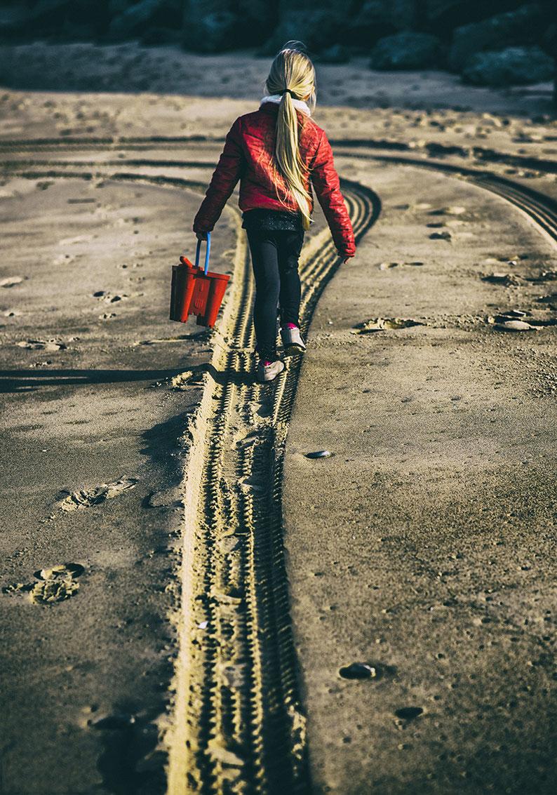 Sur la route © Greg Underfly