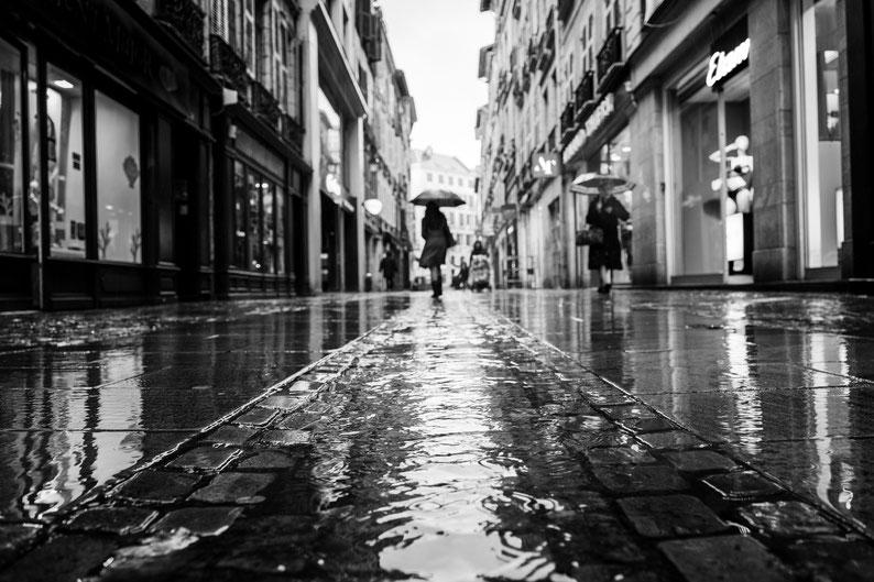 Distance © Cédric Ortiz