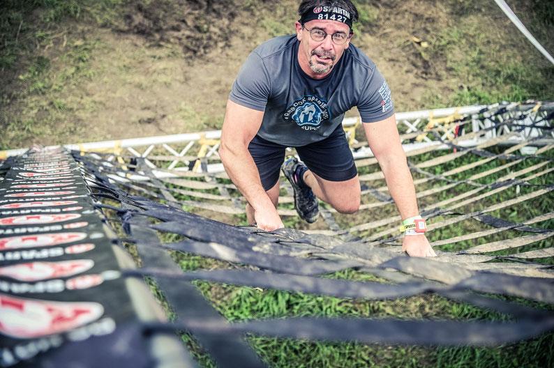 Auch wenn es auf den ersten Blick nicht so wirkt: Ja, ein Spartan Race macht definitiv Spaß. Falls man ausreichend trainiert hat.