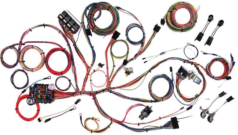 Schalter, Kabel, Relais, Sicherung, .... - Quadcenter Oberwallis