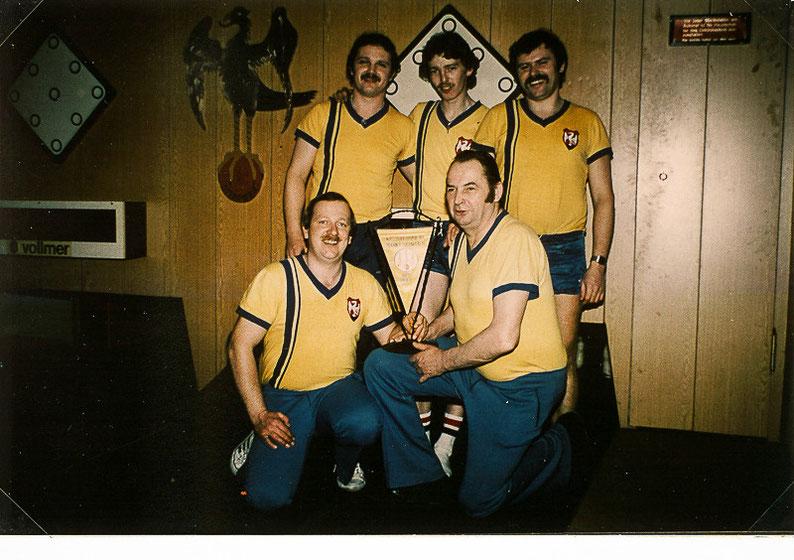 Kreismeister der Saison 1978/79
