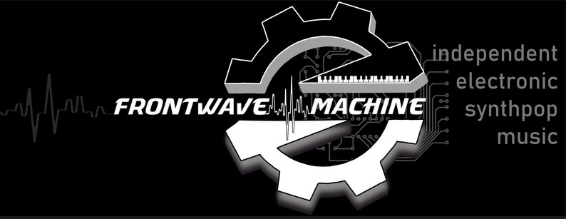 Frontwave Machine Promo Downloads MP3