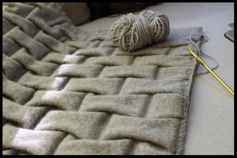 Laboratorio tappeti lana elena pin benvenuti su - Tappeti scendiletto ...