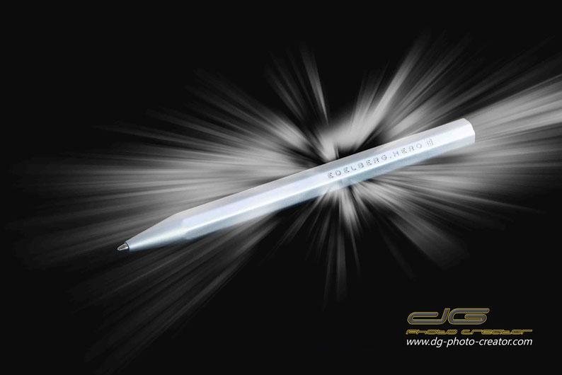 edelberg hero silver flash-photo by dg photo creator