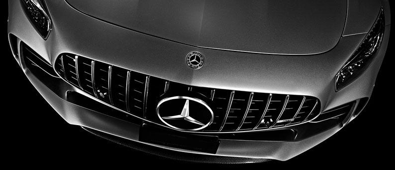 Autofotografie-Mercedes-Benz-GTR