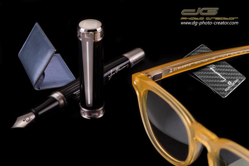 Produkte fotografieren für Edelberg AG