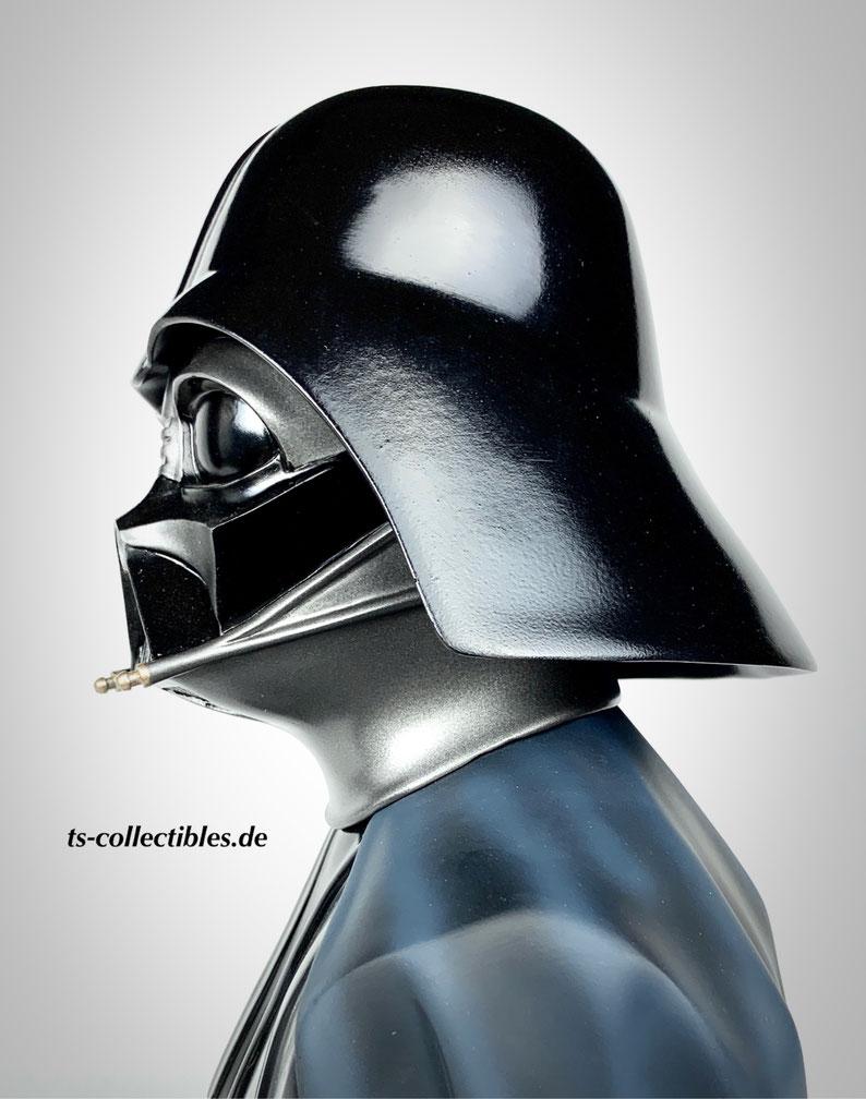 Darth Vader Büste 1/2 Star Wars Episode IV Legends in 3D 25cm Resin Diamond Select / Gentle Giant