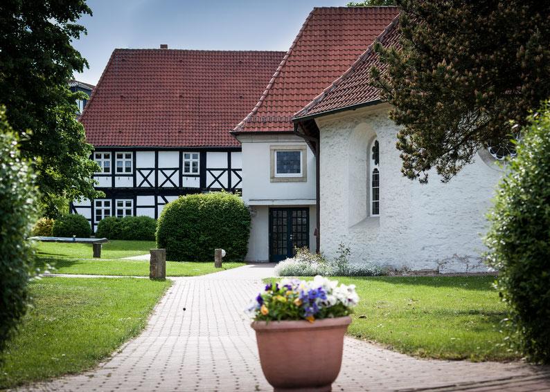 Clus-Kirche Schöningen