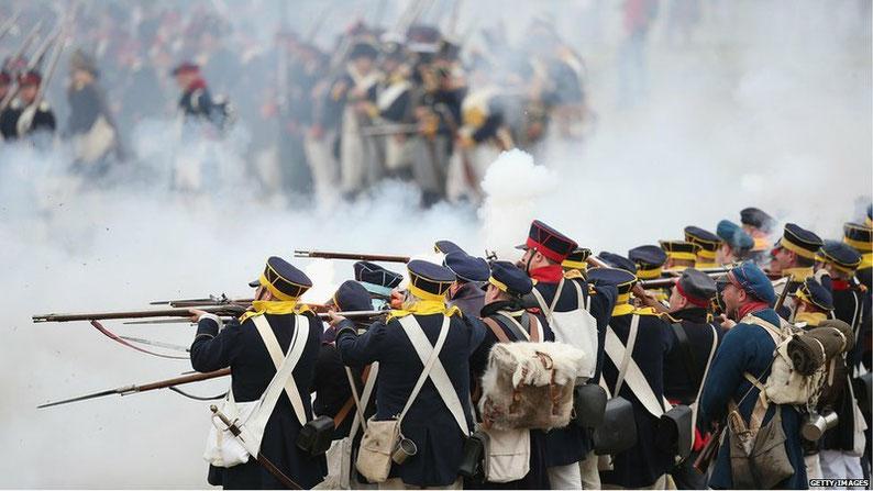 Leipzig- 200 Jahre Völkerschlacht