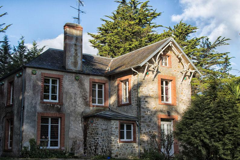 Ferienhaus, Normandie, Urlaub, Hund, Familienurlaub, Cotentin, Urlaub mit Hund, zu verkaufen