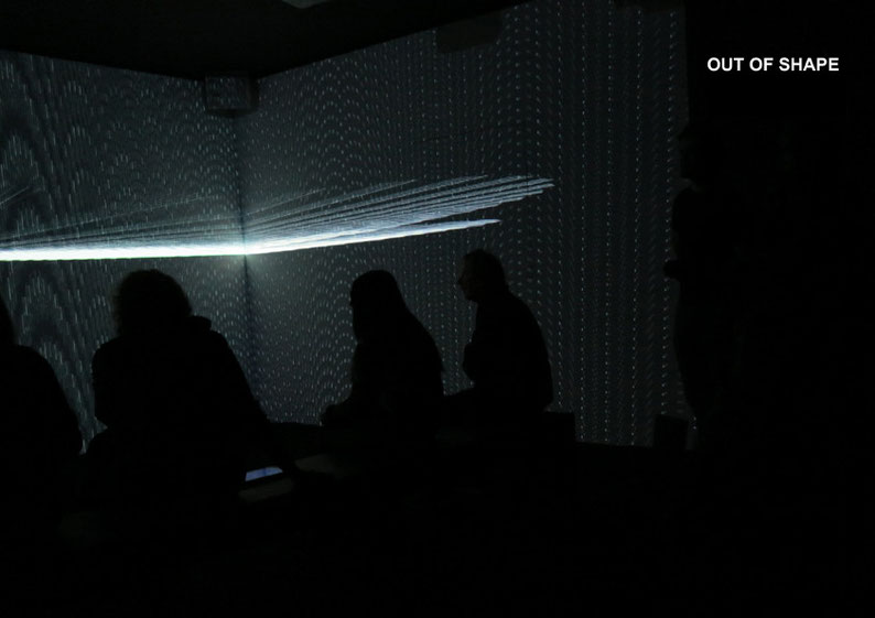 Ted Davis, Kunstraum Florenz, Basel, Regionale 16