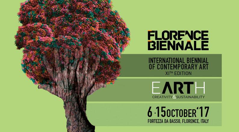 XIe Biennale Internationale d'Art Contemporain de Florence - Le monde de demain vu par les artistes