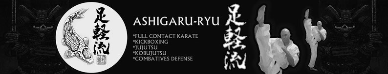 TO THE ASHIGARU-RYU SITE