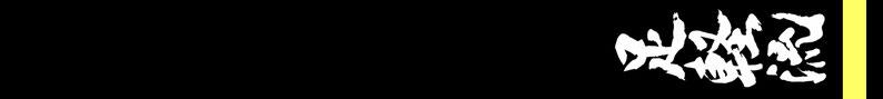 1e Dan Zwart I: gehele voorgaande programma / toegevoegde wapen kata / 30 ronden kumite om en om met ne waza
