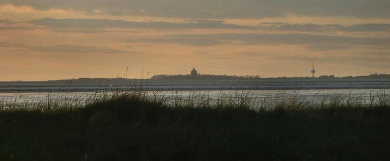 Urlaub im Nordseeheilbad Cuxhaven