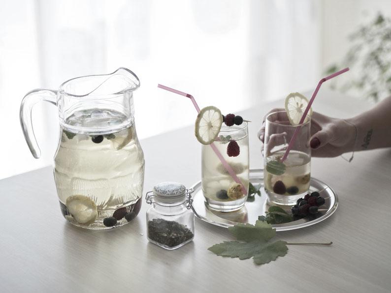 Thé glacé Palais des thés