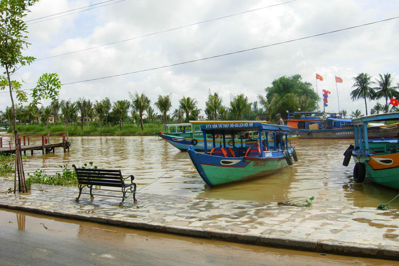 How to spend 14 days in Vietnam - Hoi An