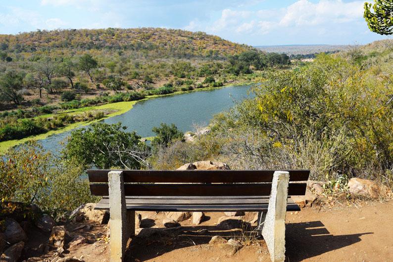 Kruger Park - Landscape