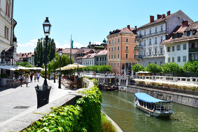 Why Slovenia Should Be Your Next Destination - Ljubljana, Slovenia