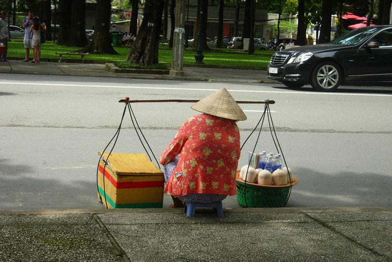 How to spend 14 days in Vietnam - Saigon